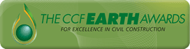 The CCF Earth Awards
